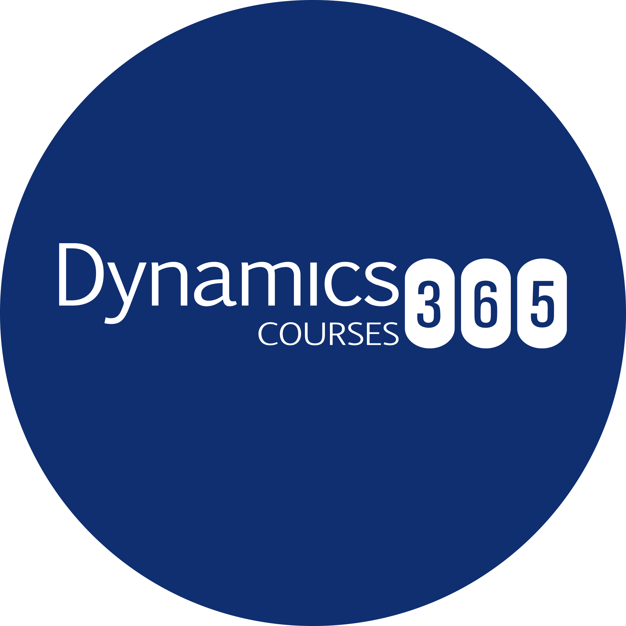 New Dynamics 365 Certification