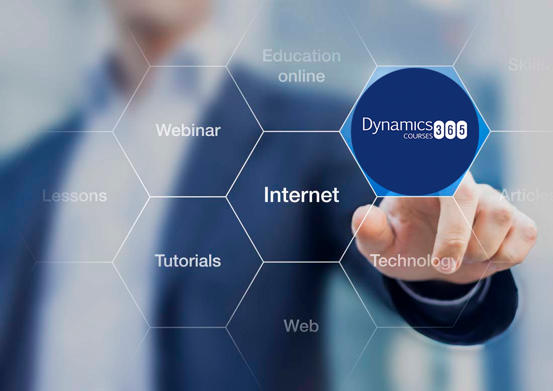 Dynamics 365 Finance and Operations - Online Courses